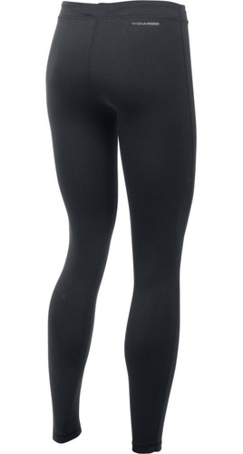 calza under armour favorite solid black - yalocompro