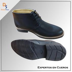 6040e1b31e4 Zapatos Dauss Hombre Botines - Ropa y Accesorios en Mercado Libre Perú