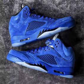 d133428521a Jordan 11 Azul En Pana - Calzado en Mercado Libre República Dominicana