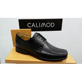 034008b5 Zapatos Calimod De Cuero Como Nuevo Ropa Femenina - Calzado en ...