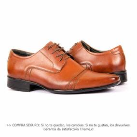 a481bef697f Zapatos Oxford De Alta Calidad Negros Y Marrones Únicos 2018. Lima ·  Calzado Triamo Modelo Jeno M04 Zapato 100% Cuero Oferta