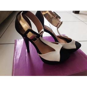 6b96556ee Sandalias Taco Vizzano - Calzado Mujer en Mercado Libre Perú