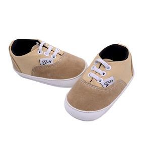 abe7484f71e65 Zapatos Tenis Cherokee Piel Para en Mercado Libre México