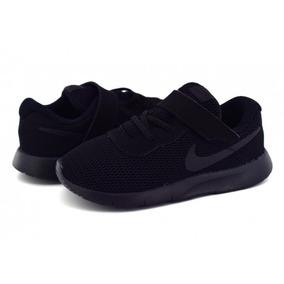 71afdb0428b Nike Tanjun Bebe Negro en Mercado Libre México