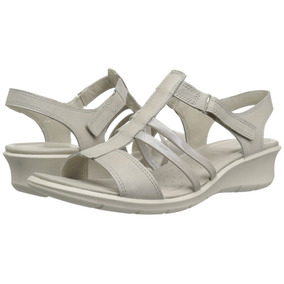 Felicia Ecco Ankle Sandalias Mujer Sandal 6gybf7