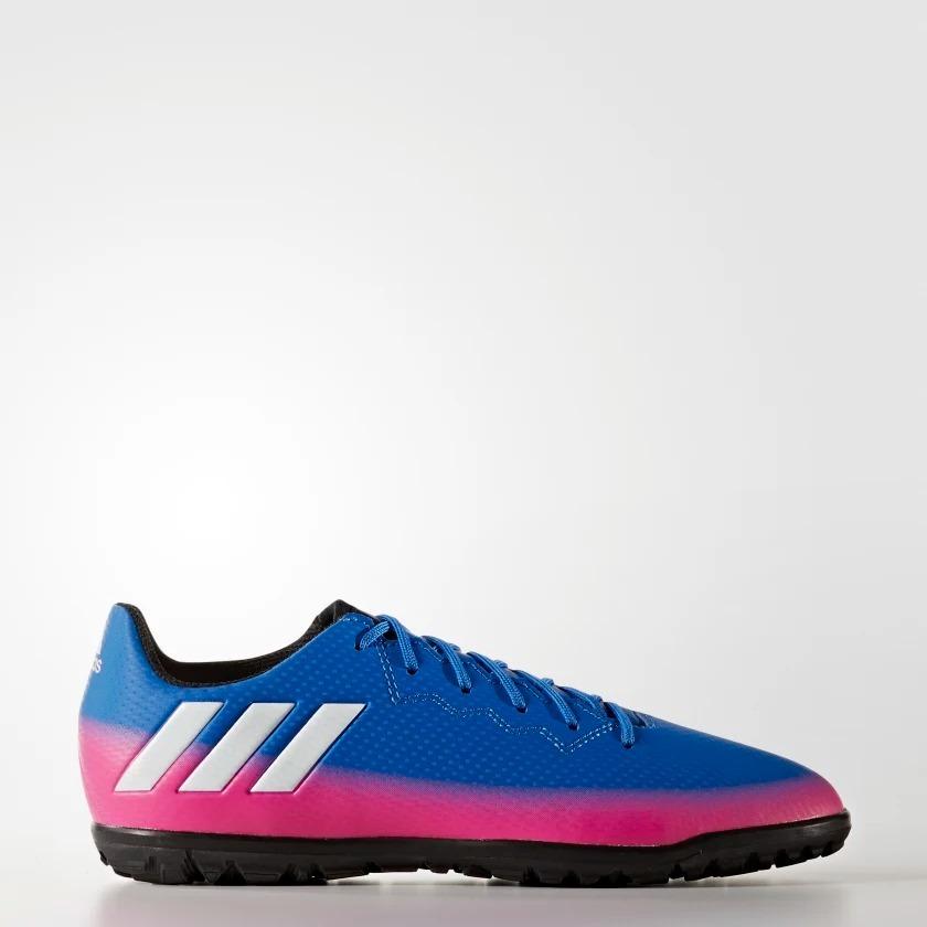 c1c23c07022b7 calzado adidas de futbol niño messi 16.3 bb5647 envío gratis. Cargando zoom.