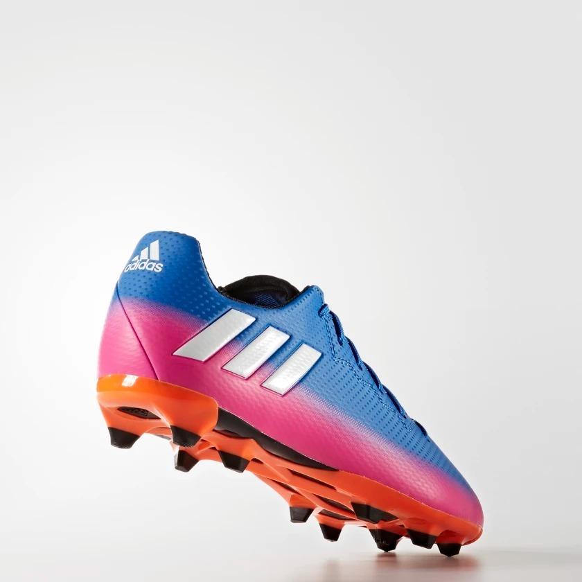 dc1e6d4e4413b calzado adidas futbol niño messi 16.3 ba9147 envío gratis. Cargando zoom.