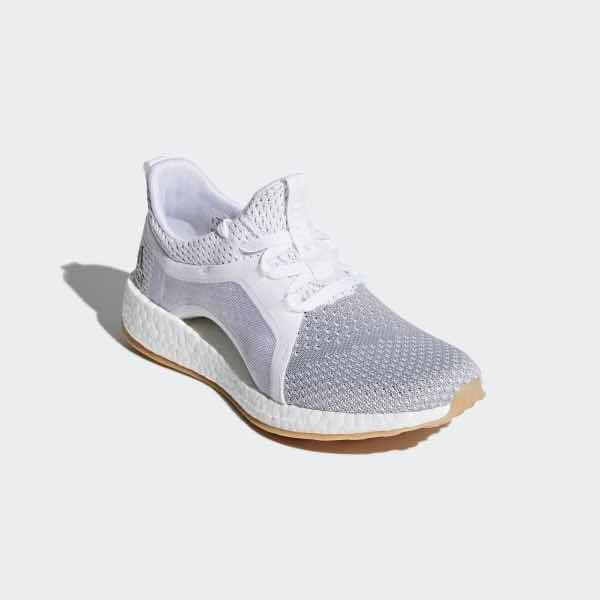 Calzado adidas Pureboost X Clima Dama Running Del 35 Al 41