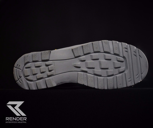 calzado antiestatico esd. tenis mod. 720-sd