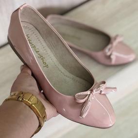 buscar autorización precio baratas estilo limitado Calzado Baleta De Dama Color Rosa Moda Elegancia...