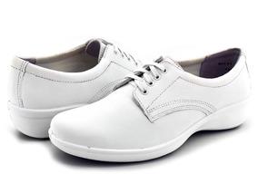 2929114302 Zapato Medico Flexi Blanco Clinica - Zapatos de Mujer Blanco en Mercado  Libre México