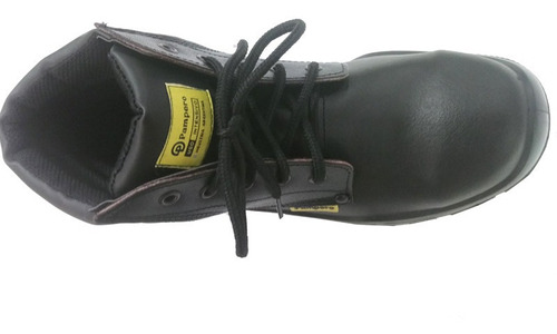 calzado bota de seguridad marca pampero modelo clásico