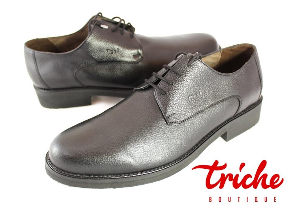 473884df calzado caballero negro flexi 72101 vestir confort agujeta. Cargando zoom.