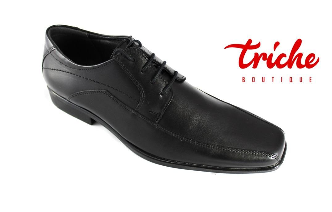 faf02a5f calzado caballero negro flexi 77501 vestir confort agujeta. Cargando zoom.