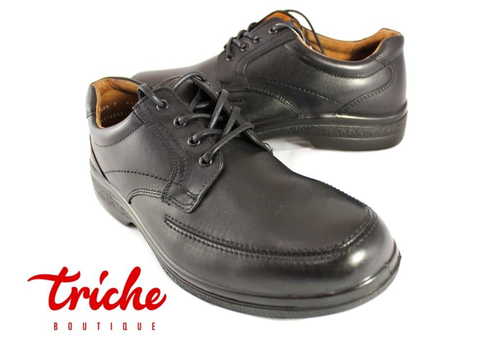 2bd4a0da calzado caballero negro flexi 91601 vestir confort agujeta. Cargando zoom.