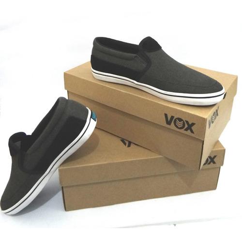 calzado casual  skate