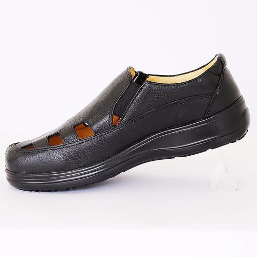 calzado certificado para pie diabético caballero