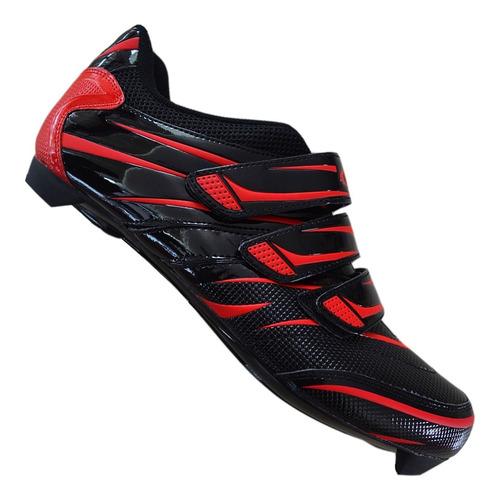 calzado champión ciclismo para bicicleta de ruta mvd sport