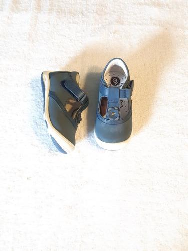 calzado colloky de cuero #23