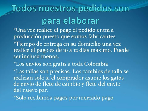 calzado colombiano infantil calzado de vestir envio gratis