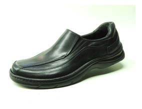 4641a83a8 Calzado Cuero Legitimo Zapatos Hombre 100% Cuero De Fabrica