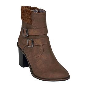 9099931b19e Tacones Vimoda Tacon Wedge Botines Capa Ozono - Zapatos de Mujer en ...