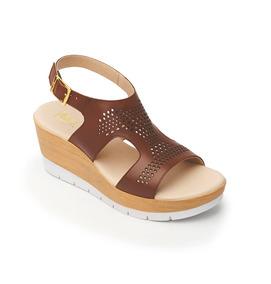2d169c6acfd Tacones Zapatillas Negras En Piel Sin Plataforma Dmm - Zapatos ...