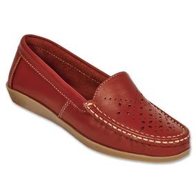 cd52f46f Zapatos Tipo Mocasin Comodos Piel 3 Canadienses Nuevos Rym - Zapatos ...