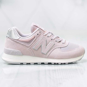 new balance kl574 rosa