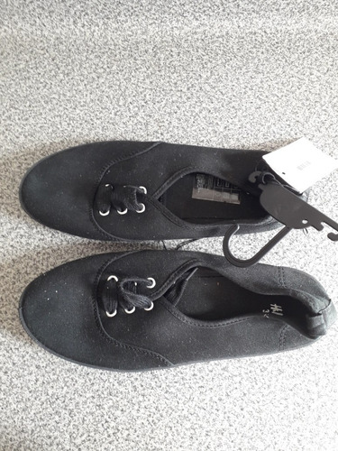 calzado de dama importado marca h&m ,balú