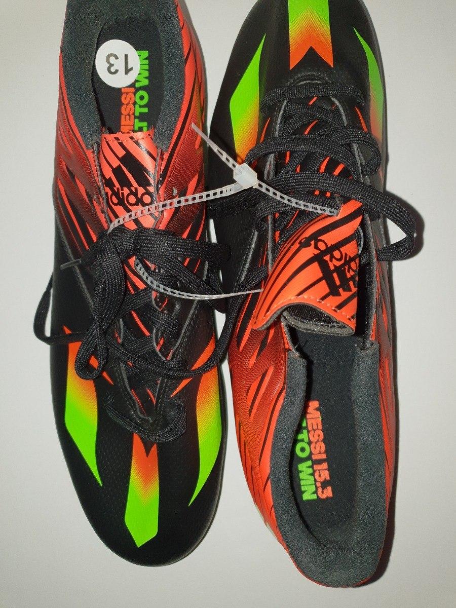 Libre En 00 3 Mercado Calzado Messi Fútbol 15 Talla 31 Adidas 550 De zfqU8YZ7cT