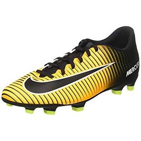 ac8f474f33011 Zapatos De Futbol Nike Mercurial Morados - Deportes y Fitness en Mercado  Libre Chile