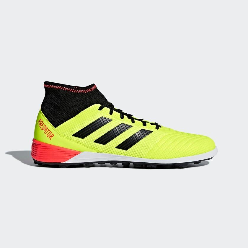 calzado de fútbol predator tango 18.3 pasto sintético. Cargando zoom. 73fed41eb83dd