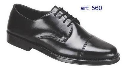 calzado de hombre de vestir todo de cuero. varios modelos.
