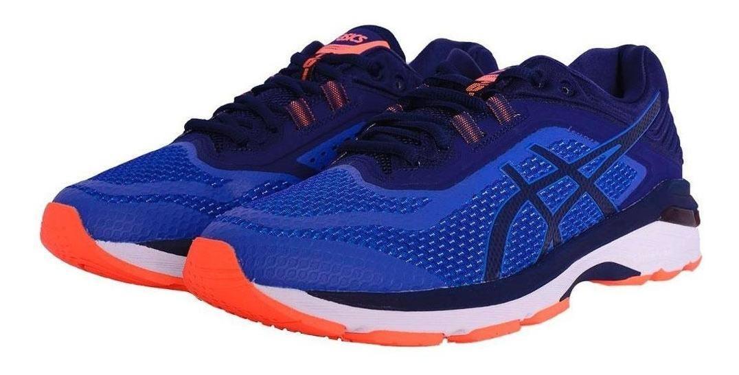 Calzado De Hombre Para Correr Asics Gt-2000 6