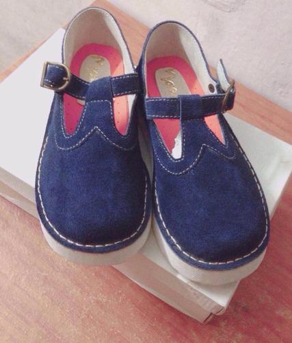 calzado de niña marcel calzados