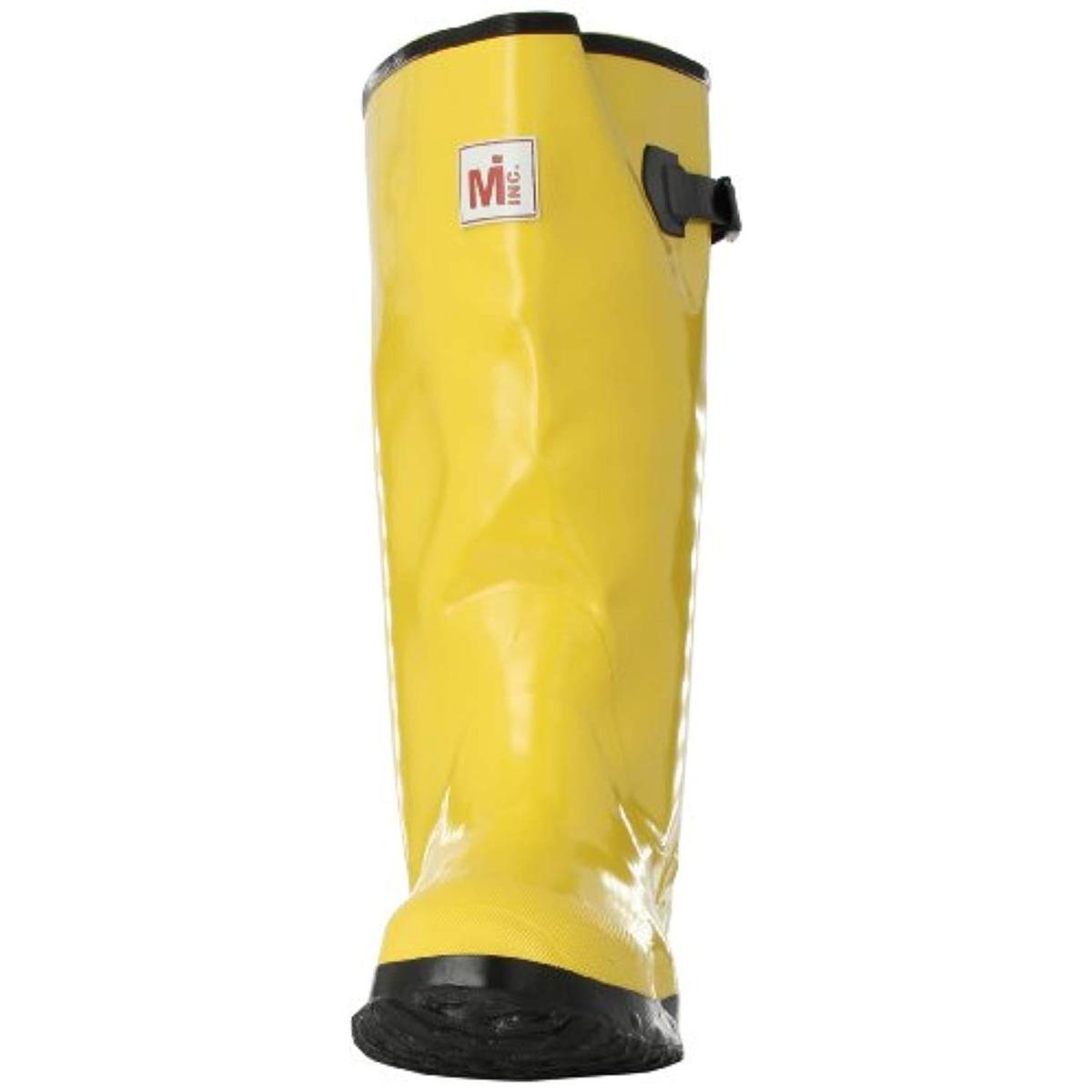 a3d2c27c58887 Calzado De Seguridad Bota Slush Trabajo Over-the-shoe