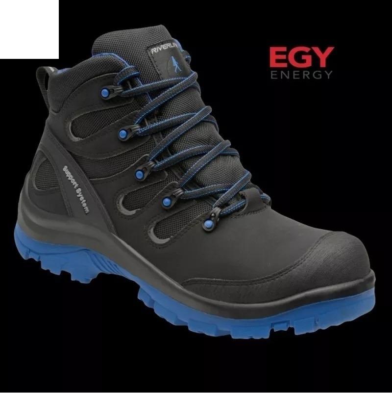 b5362efe0f57c calzado de seguridad industrial energy. Cargando zoom.