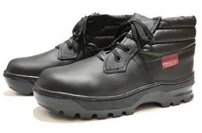 calzado de seguridad mujer certificado precio incomparable!