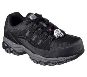 skechers zapatillas de seguridad industrial telefono