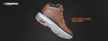 calzado de seguridad ultraliviana street brown