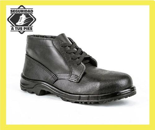 calzado de seguridad y trabajo botin laboral