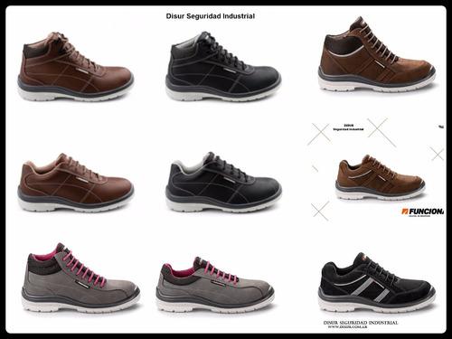 calzado de seguridad zapato zapatilla funcional horizon