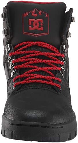 best sneakers 33a4b 48be2 Calzado De Skate Dc Pure High-top Wr Para Hombre, Negro