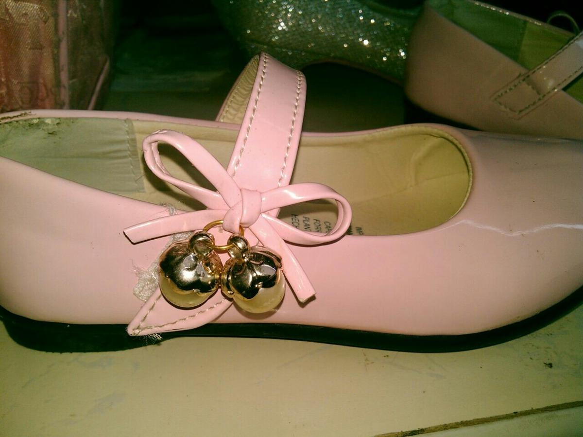 zapatos elegantes salida en línea calidad autentica Calzado De Vestir Para Niña - S/ 40,00 en Mercado Libre