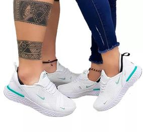 Calzado Deportivo De Dama, Femenino, Mujer + Envio Incluido
