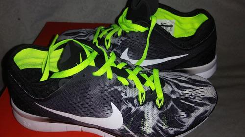 reputable site 54a71 022c3 calzado deportivo nike wmns free 5.0 tr fit 5 prt