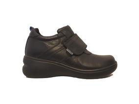 07925295 Zapatos Escolares Niña Tenner $4000 - Calzados de Mujer en Mercado ...