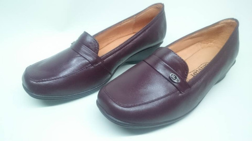 calzado especial borrego dama mujer