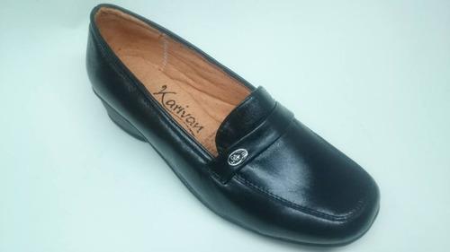 calzado especial borrego diabético dama